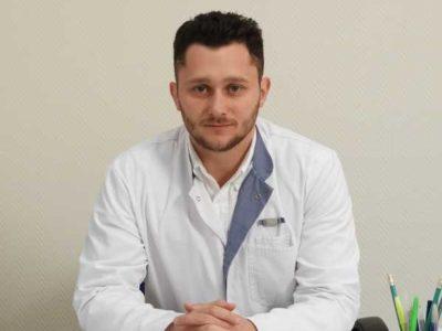 Сергей Галкин