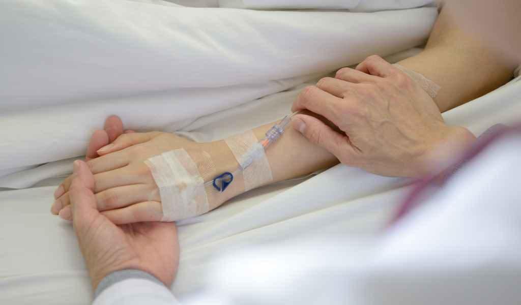 Лечение метадоновой зависимости в Боровково в клинике