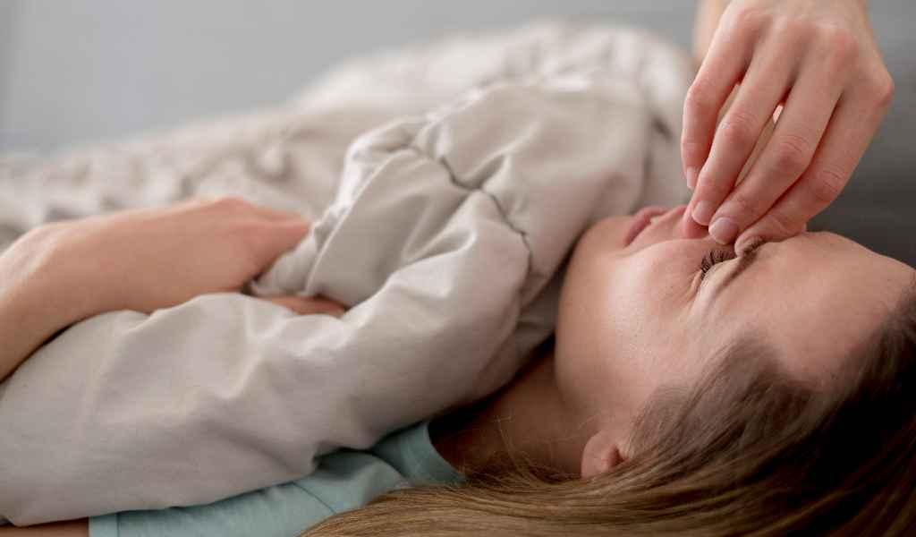 Лечение амфетаминовой зависимости в Боровково последствия