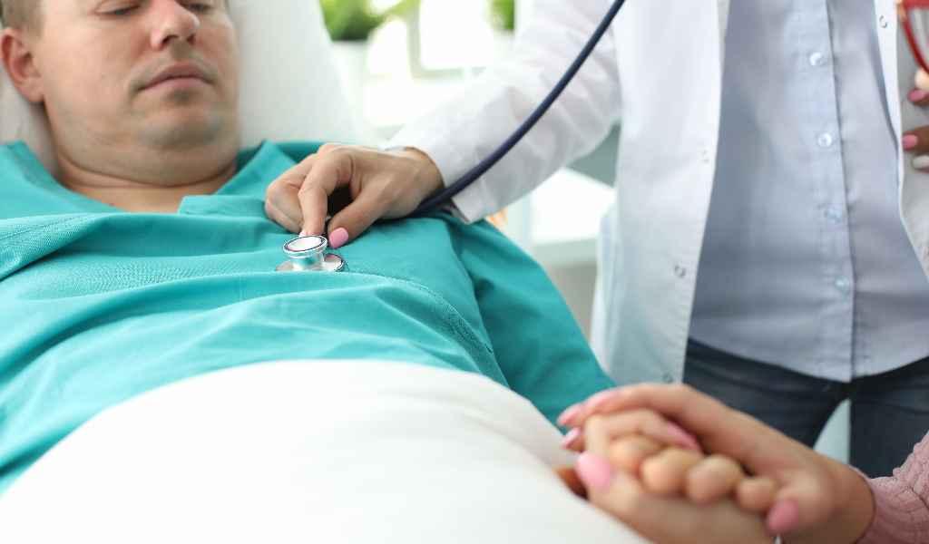 Наркологическая помощь в Боровково в стационаре