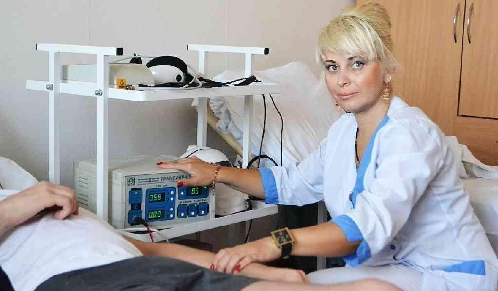 ТЭС-терапия в Боровково круглосуточно