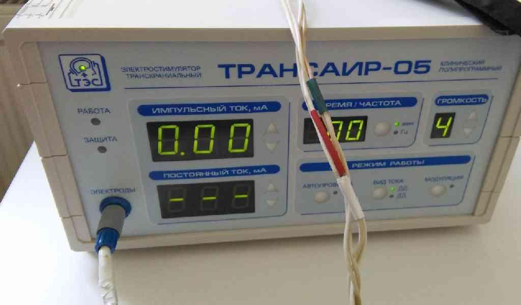 ТЭС-терапия в Боровково - куда обратиться